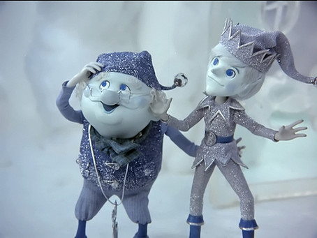 JACK FROST (1979), Loneliness, and the Paradox of Love