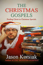 Christmas Gospels 2020 Edition Cover - W
