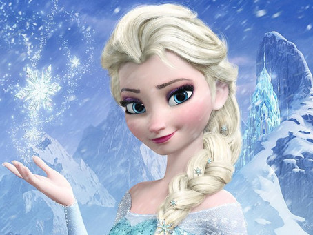 "FROZEN (2013), being yourself, and how ""Let it Go"" is a lie!"