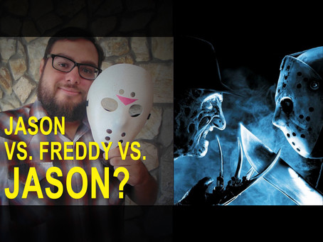 Honest Sinner vs. False Saint: Revisiting FREDDY VS. JASON (2003)