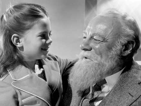MIRACLE ON 34TH STREET (1947) and the Trials of Faith
