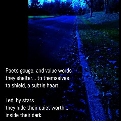 quiet worth...