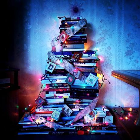 How poets... dream Christmas