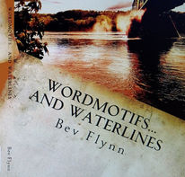 Wordmotifs... and Waterlines Front Cover