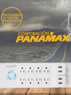 Corporación Panamax de Guatemala