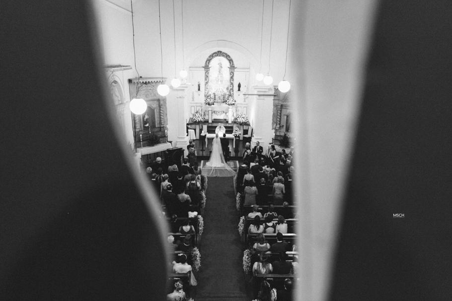 Igreja da Lagoa da Conceição