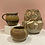 Thumbnail: Shelf pottery vase