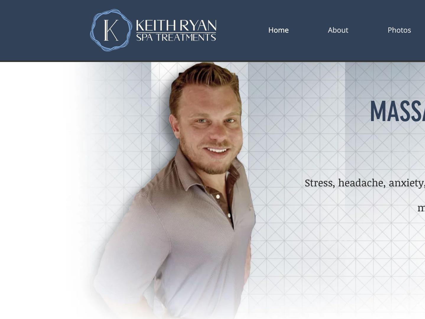 Keith Ryans