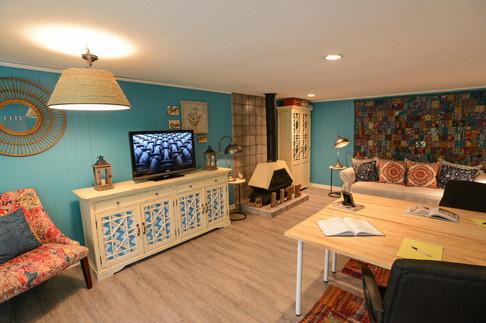 Unique Office Space
