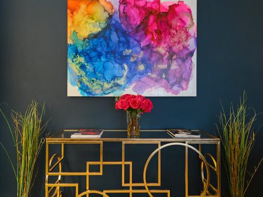 2019 Color Scheme Inspiration