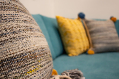 Pillow texture