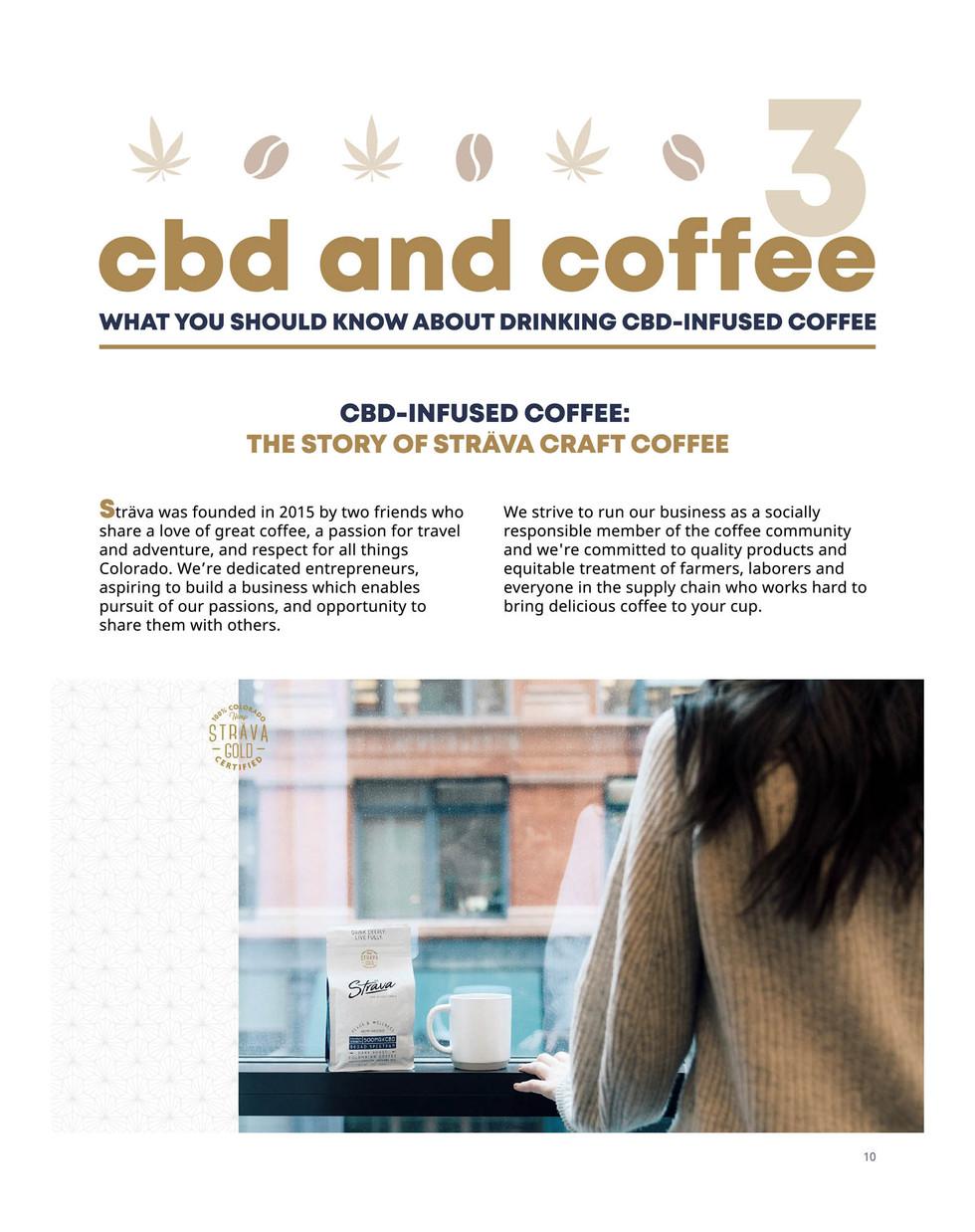 Guide to CBD Ebook Design by Zhillmatic