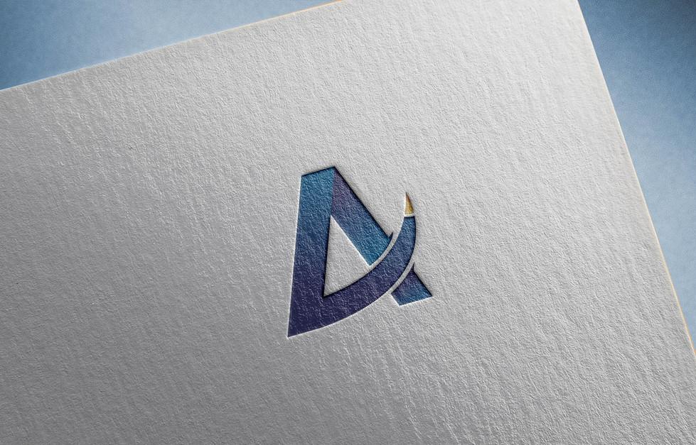 Logo Design by Zhillmatic for Laika Job Search Platform