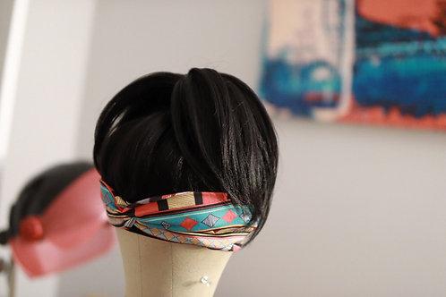 Pony Wig - Long Yaki