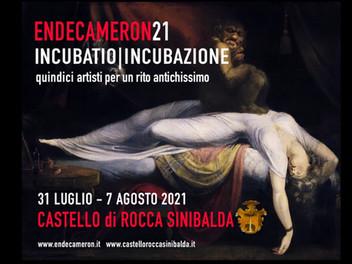 Endecameron21 su Segno on line