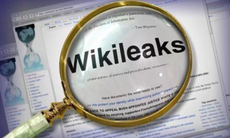 Major Wiki Leaks Dropped