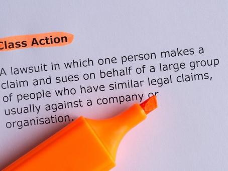 Trump Files Class Action Lawsuit against Big Tech Giants