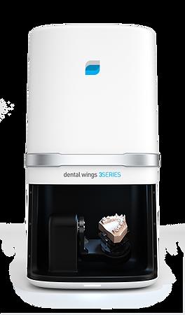 Skaner Dental Wings 3 Series