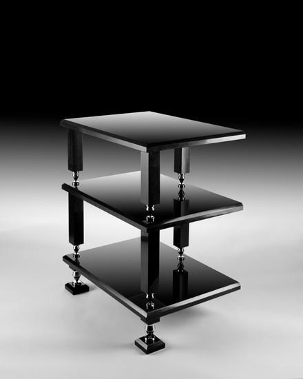 High end hifi asztal