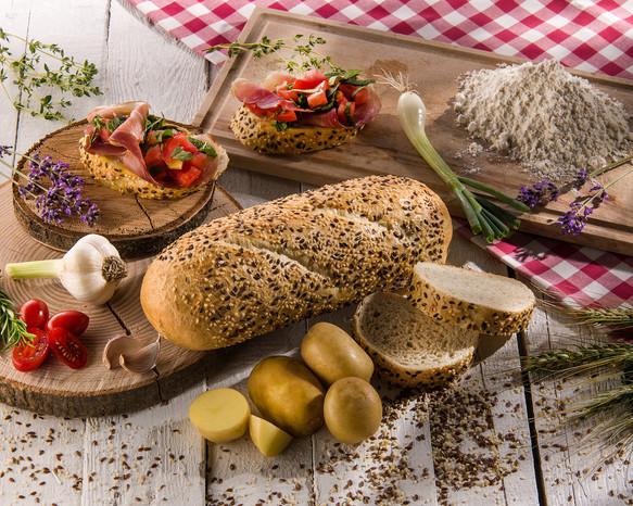 Ambropek kovászos kenyér