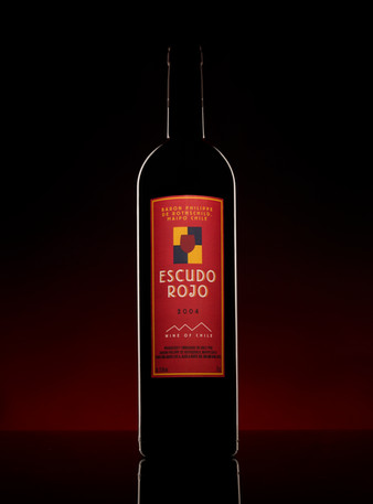 Escudo rojo bor 1