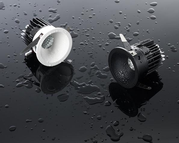 Casca vízálló lámpák