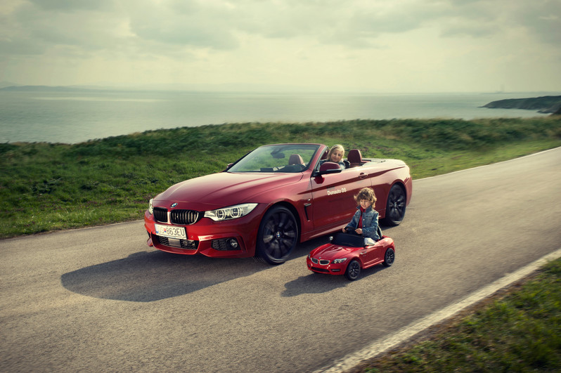 BMW 3 kabrió