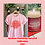 Thumbnail: Radiate Positivity Tee and Candle
