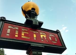 Metro Mapping