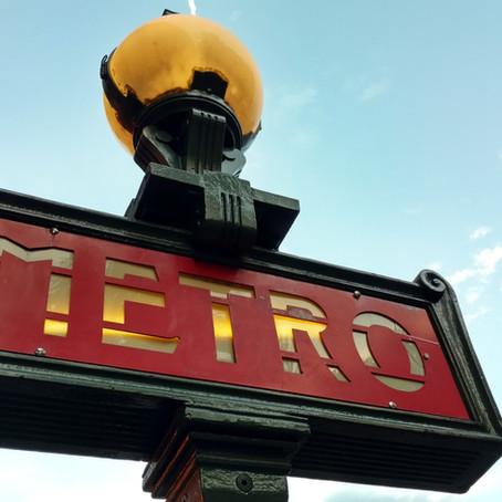 Metro |Amisha Rajput