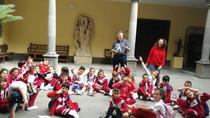 Visita de 2º nivel  a la Casa de Colón