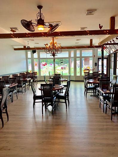 dinning room new floors.JPG