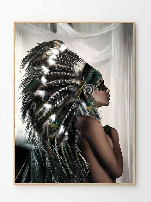 Headdress 2nd edition