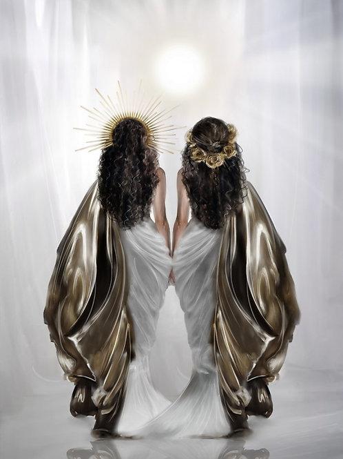 Tvillingene / Gemini