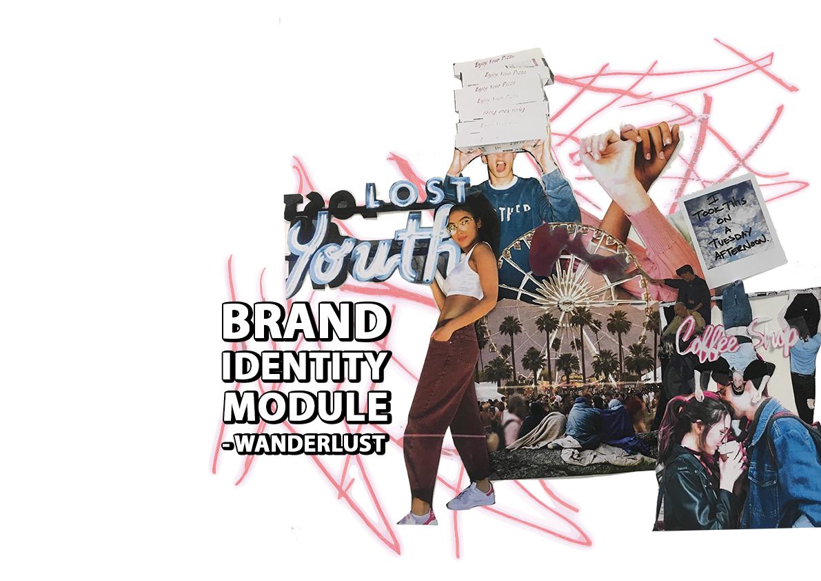 13 Brand Creation Wanderlust
