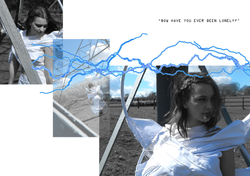 Amy Brotherton Lookbook Lone Frequency 2