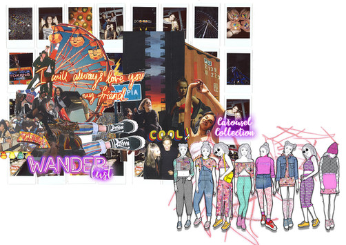 15 Brand Creation Amy Brotherton Wanderl