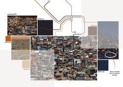 Favela Graphics for Fashion Colour palet