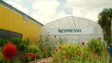 Nespresso - Recycling Process