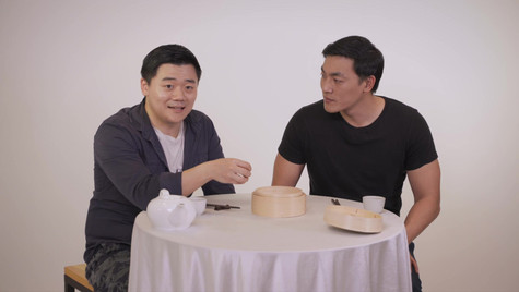 Dimsum Dictionary - Episode 1