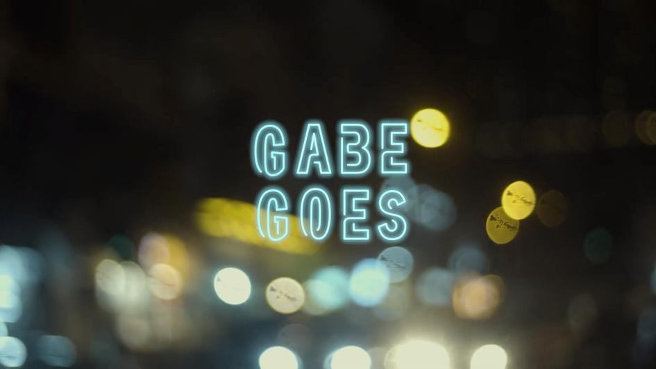 Gabe Goes - Episode 3: Thai BBQ