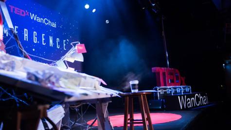 TEDx Emergence