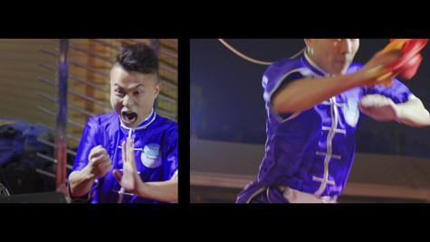 HKBU World's Got Talent