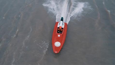 Asia Powerboat Championships - Macau