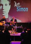 The Art of Simon, Ilkley Playhouse
