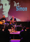 The Art of Simon, Ilkley Playhouse