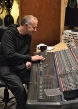 Jem, Mixing Desk