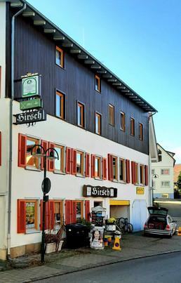 Program, Gasthaus Hirsch Eninger Strasse 11 72555 Metzingen / Glems