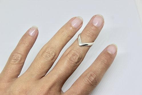 Midi Elements Ring