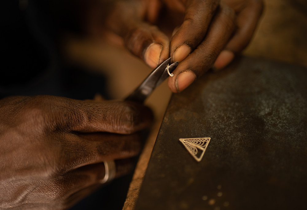 sustainable fine jewelry